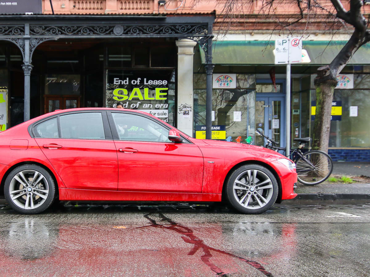 2014 Bmw 328i Week With Review Caradvice