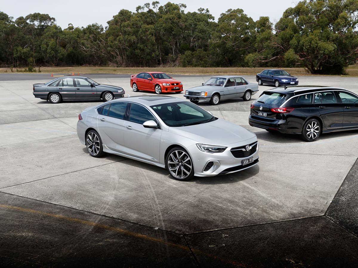 2018 Holden ZB Commodore review | CarAdvice