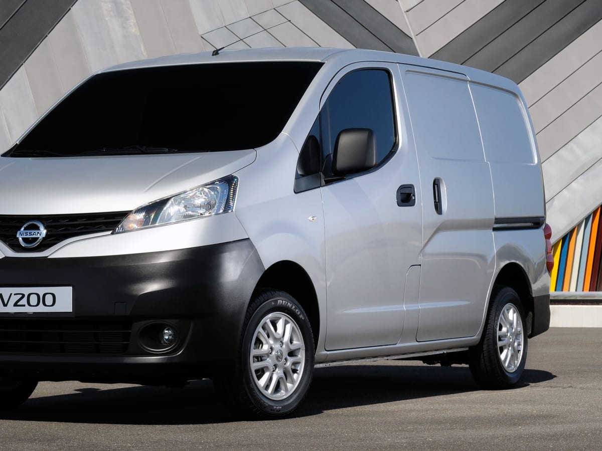 Nissan Australia Still Saying No To Vans Caradvice