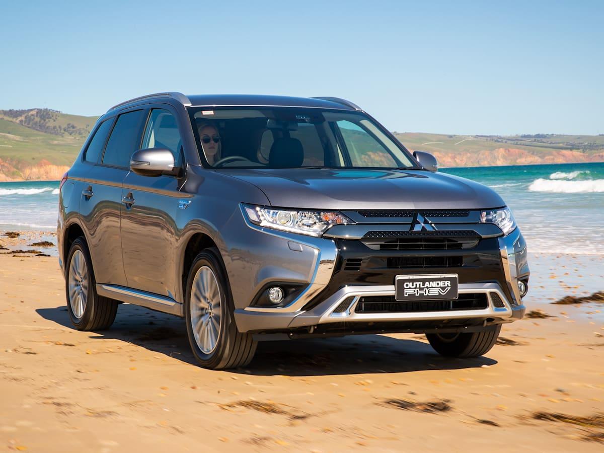 2019 Mitsubishi Outlander Phev Es Review Quick Drive Caradvice