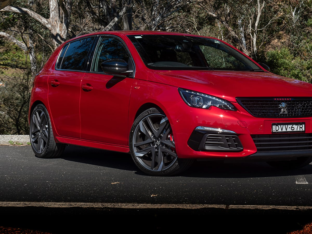 2018 Peugeot 308 Gti Review Caradvice