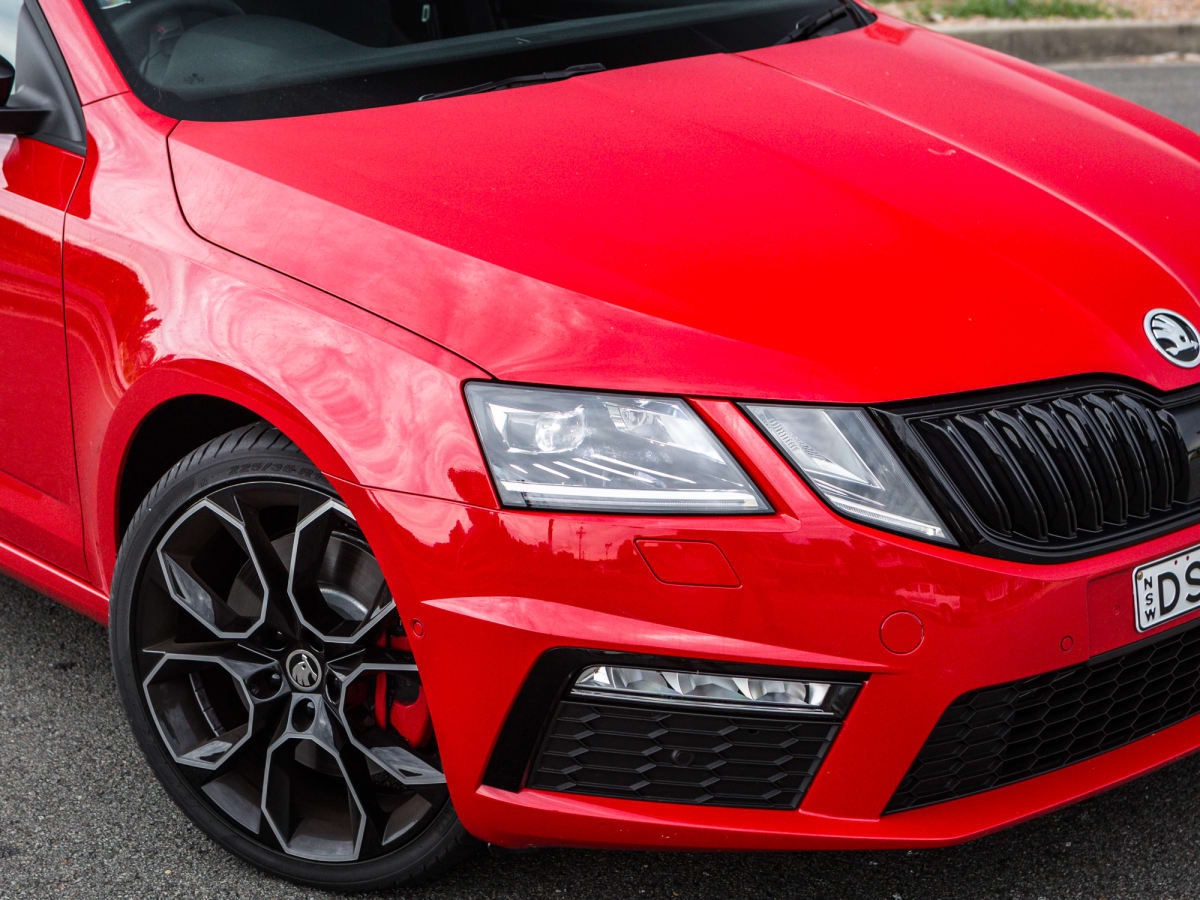 Configurator Challenge Skoda Octavia Rs Featuring Roomster Caradvice