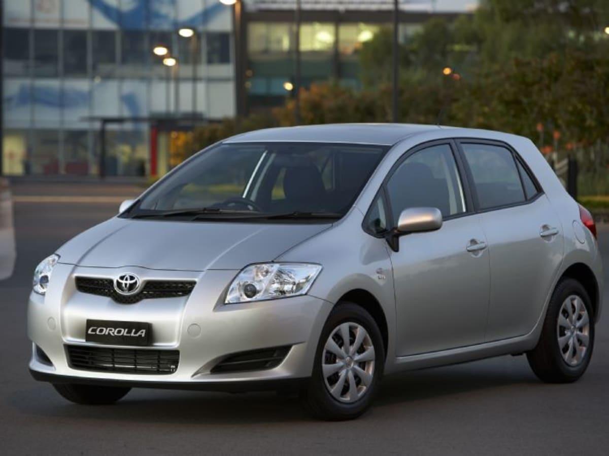 Kelebihan Toyota 2008 Spesifikasi