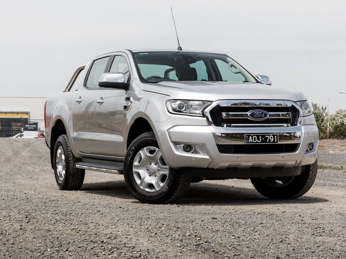 Ford Ranger Xlt >> 2018 Ford Ranger Xlt Review Caradvice