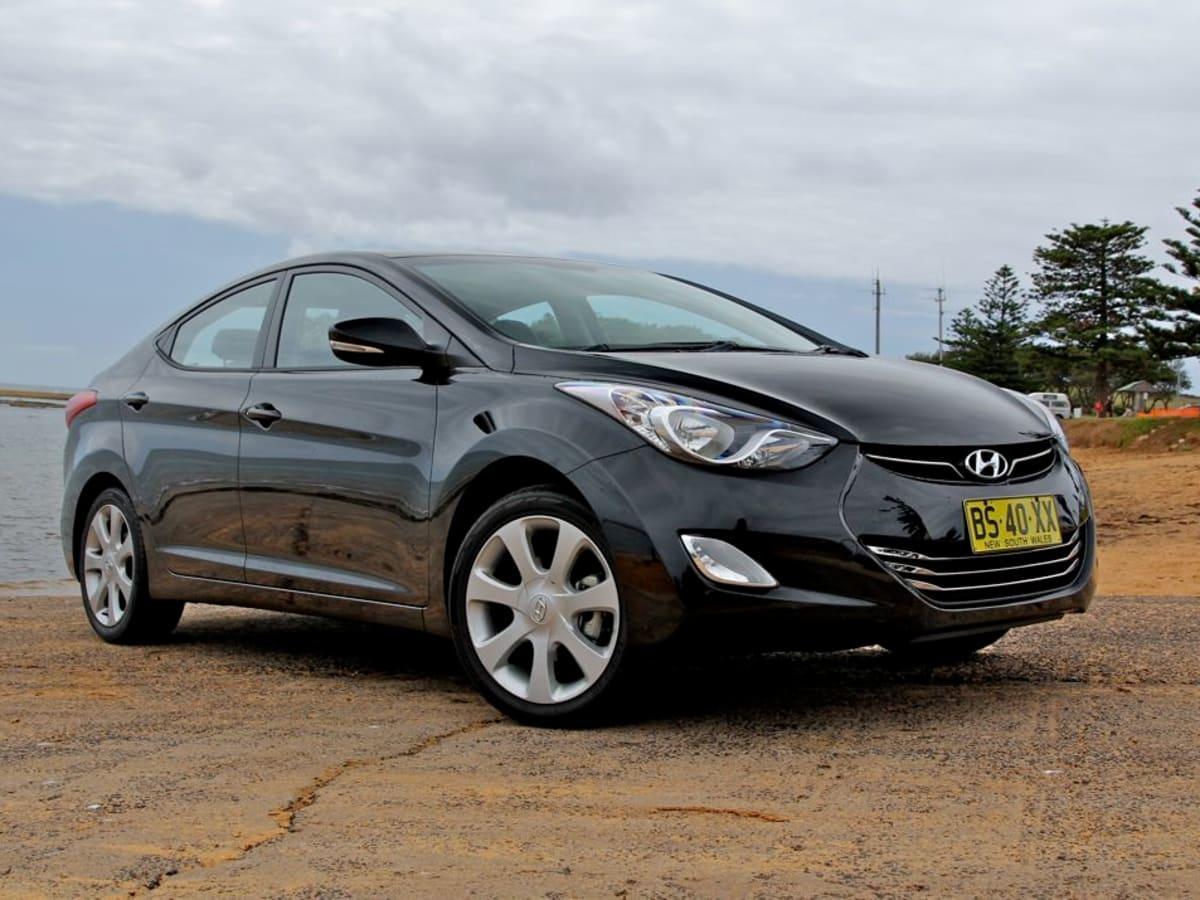 2013 Hyundai Elantra Review   CarAdvice