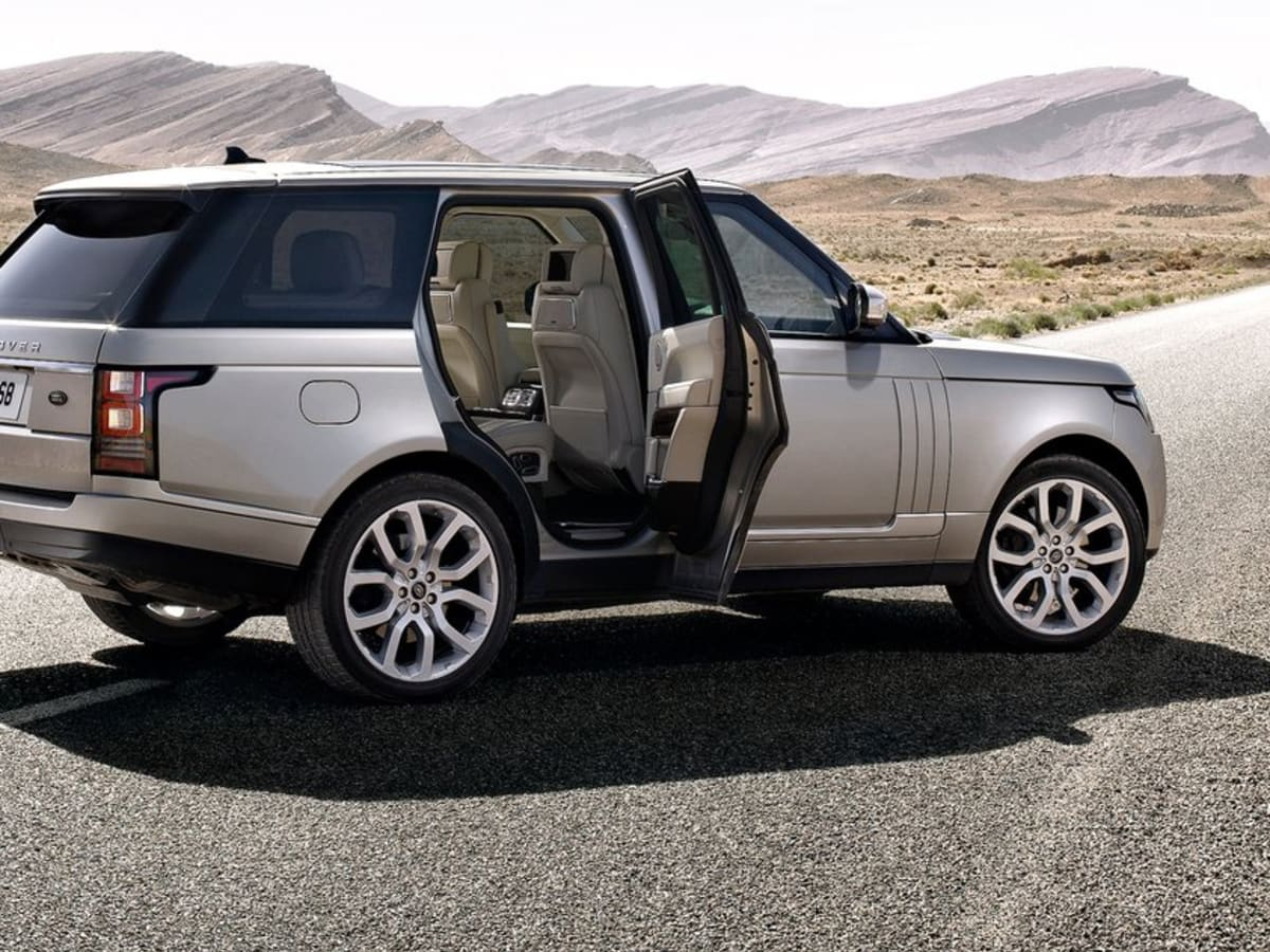 A Seven Seat Range Rover Don T Count On It Land Rover Design Boss Caradvice