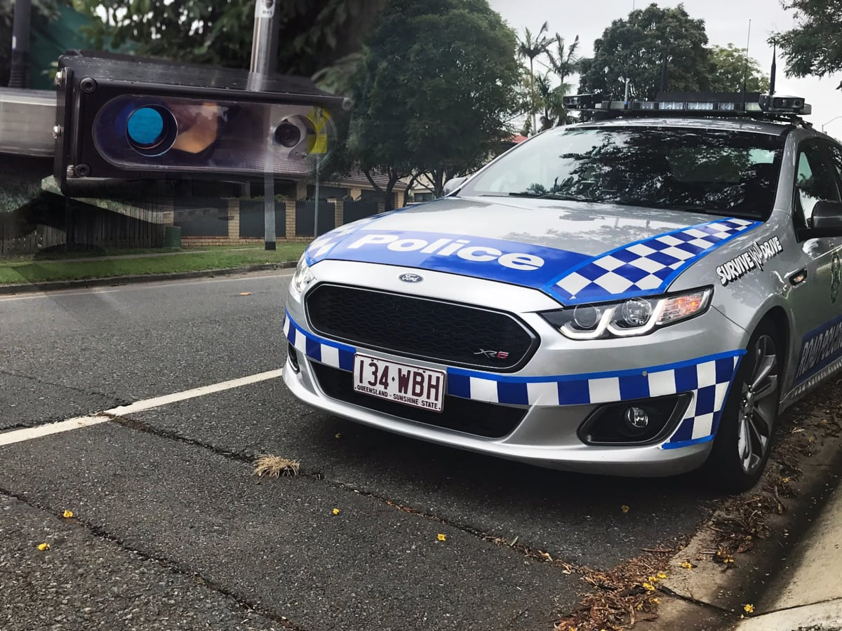 Automatic number plate recognition in detail: We go on patrol with ...