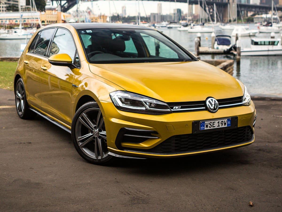 2017 Volkswagen Golf 110TSI Highline review   CarAdvice