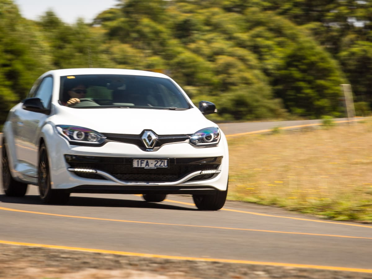 2016 Renault Megane RS275 Cup Premium Review | CarAdvice