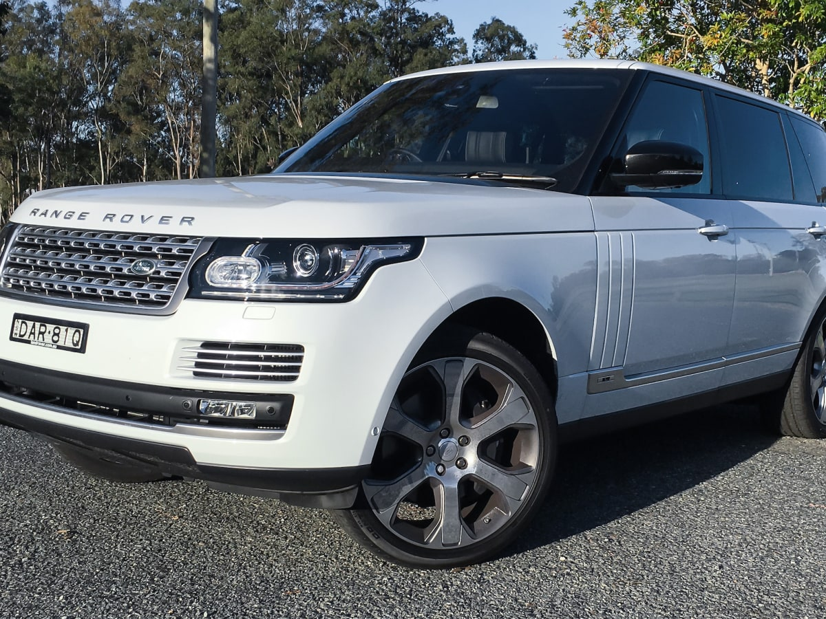 2016 Range Rover Autobiography LWB Review | CarAdvice