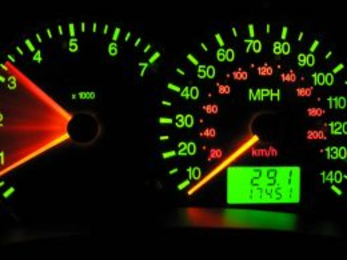MERCEDES SERIES 200 82 Tacho Cable Speedometer Cable