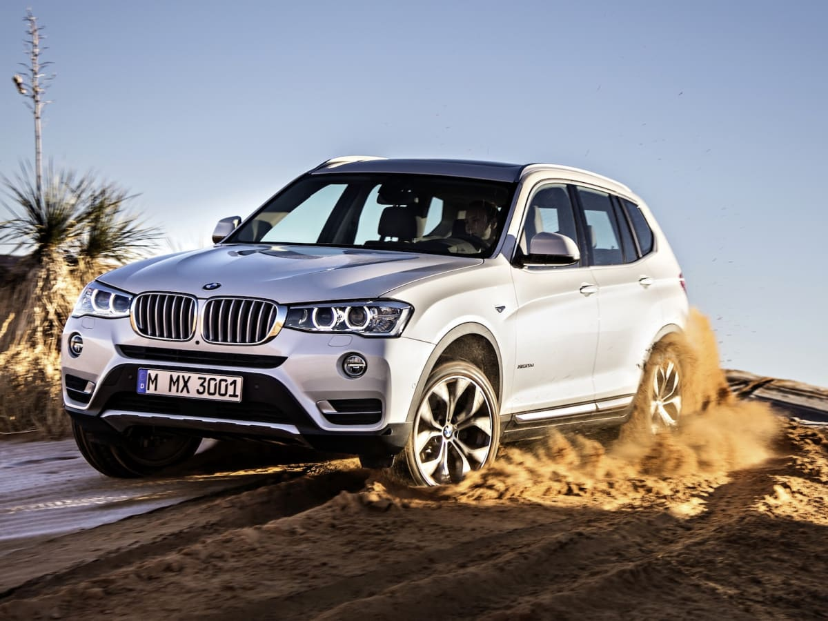 2014 Bmw X3 Pricing And Specifications Caradvice