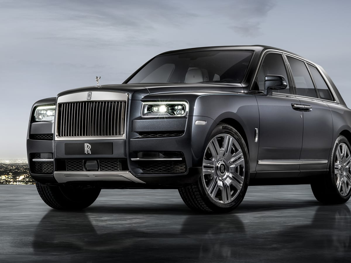2019 Rolls Royce Cullinan Revealed Update Caradvice