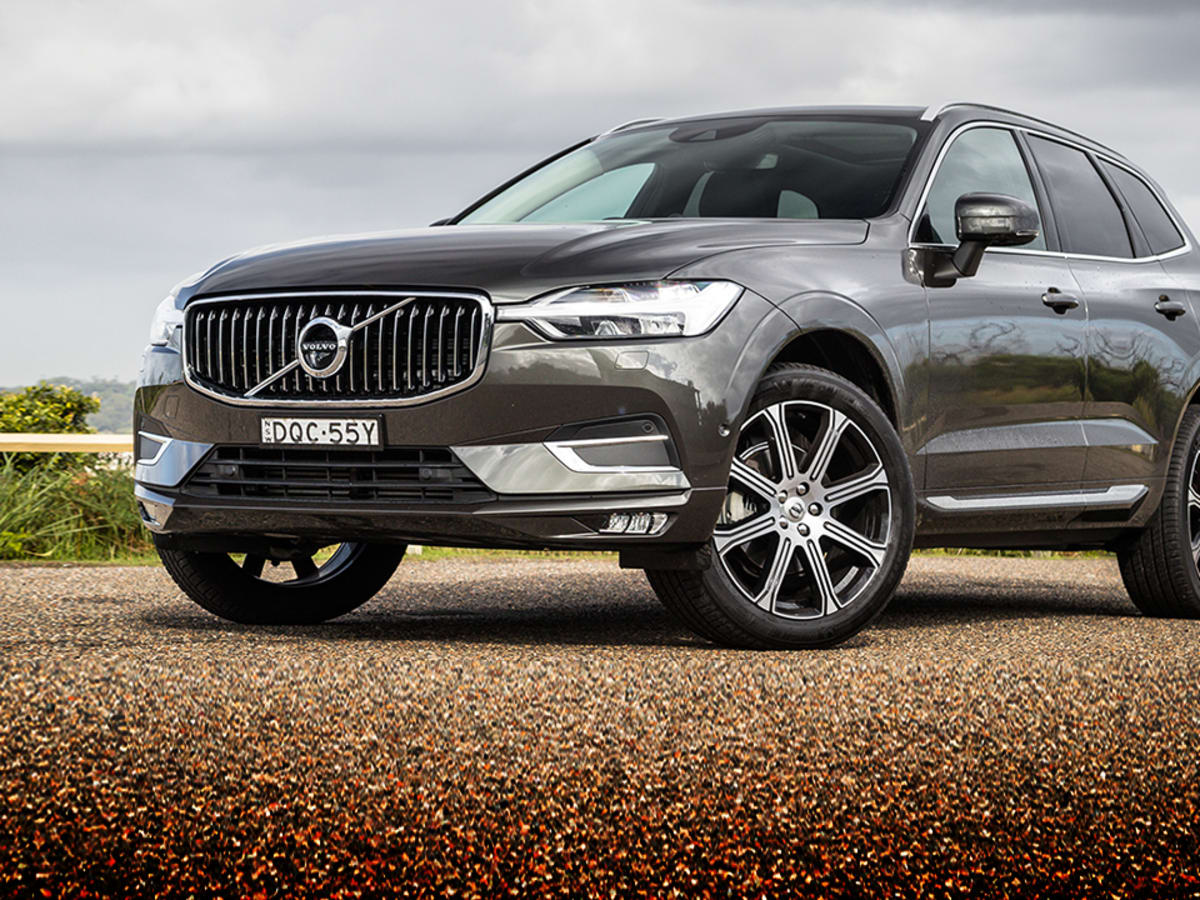 Don't Expect The 2018 Volvo XC70, Consider Brand's Alternatives >> 2018 Volvo Xc60 D4 Inscription Review Caradvice