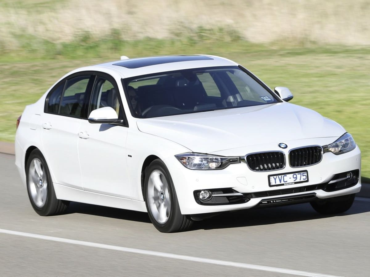 BMW 320i Review | CarAdvice