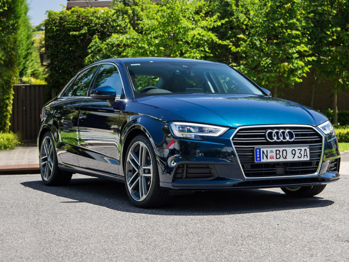 2017 Audi A3 CoD review | CarAdvice