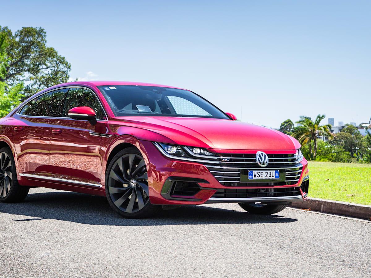 2018 Volkswagen Arteon review | CarAdvice