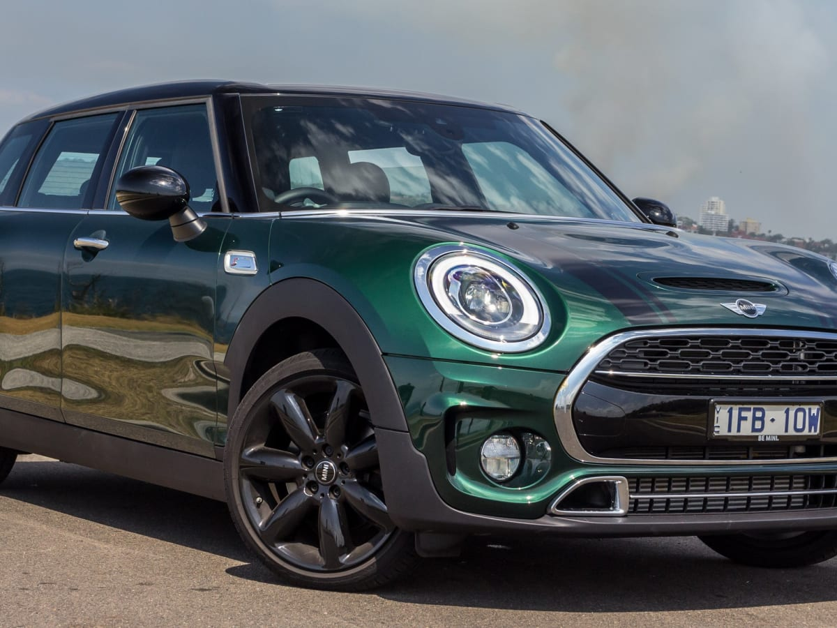 2016 Mini Cooper S Clubman Review Long Term Report Two Caradvice