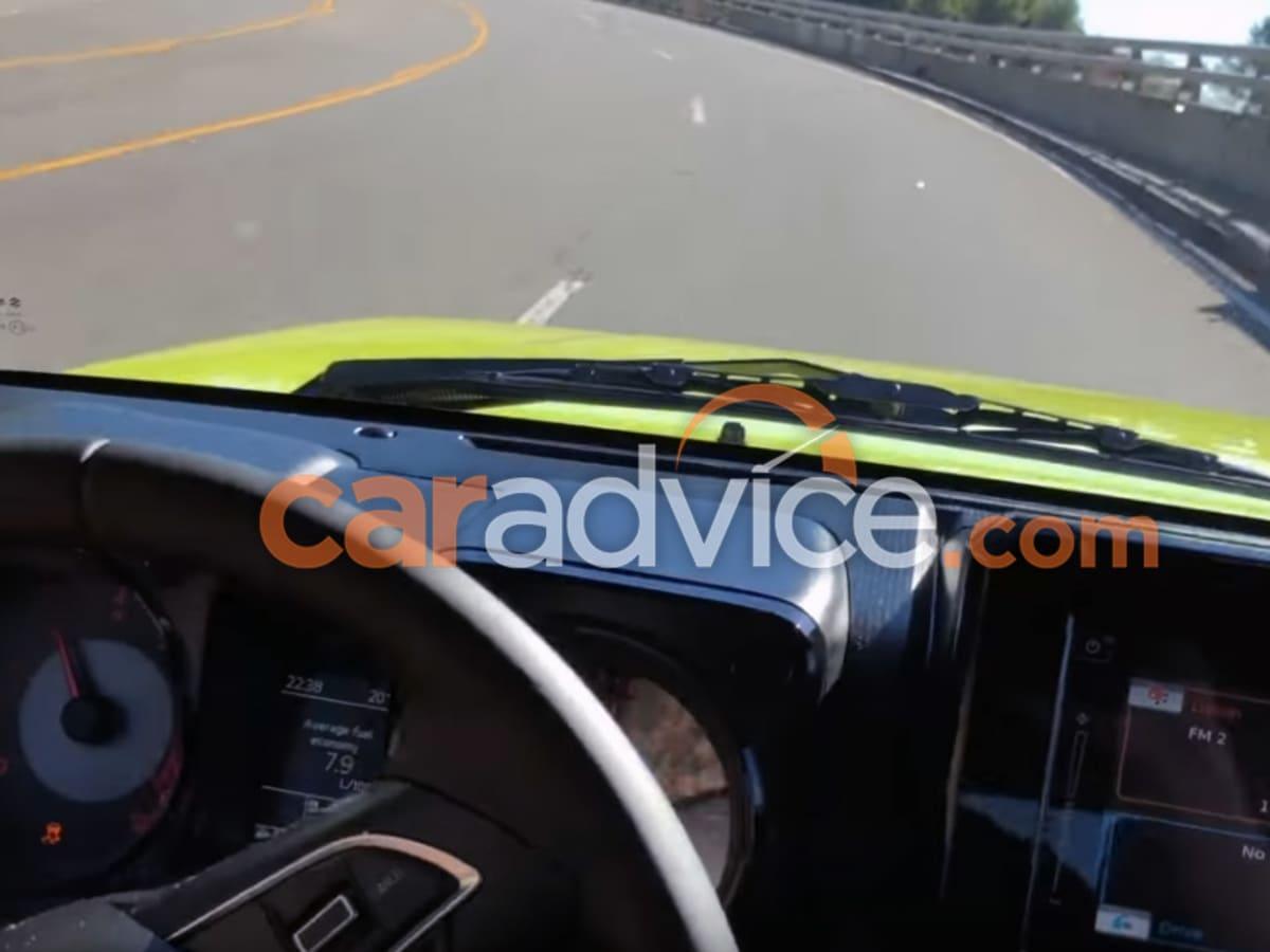 2019 Suzuki Jimny hit with AEB bug | CarAdvice