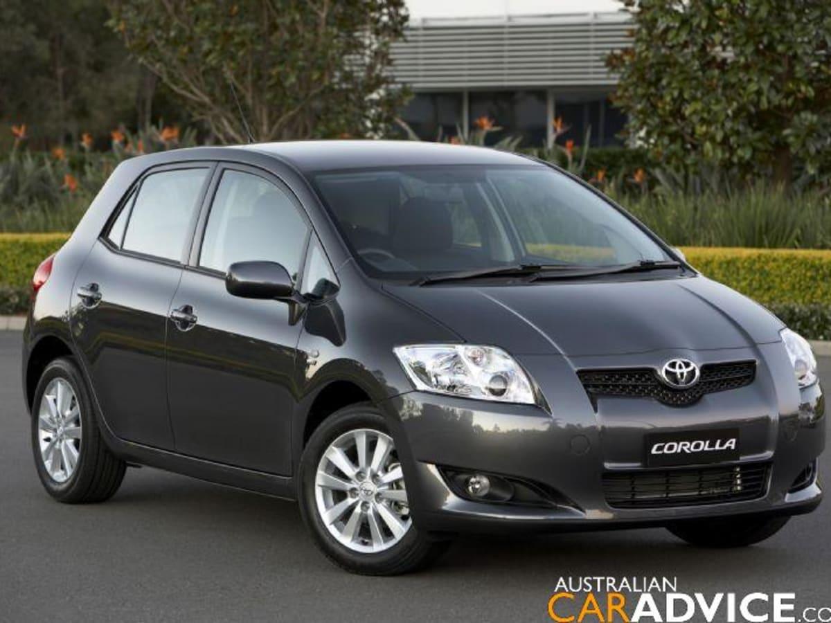 Kekurangan Toyota Corolla 2007 Harga