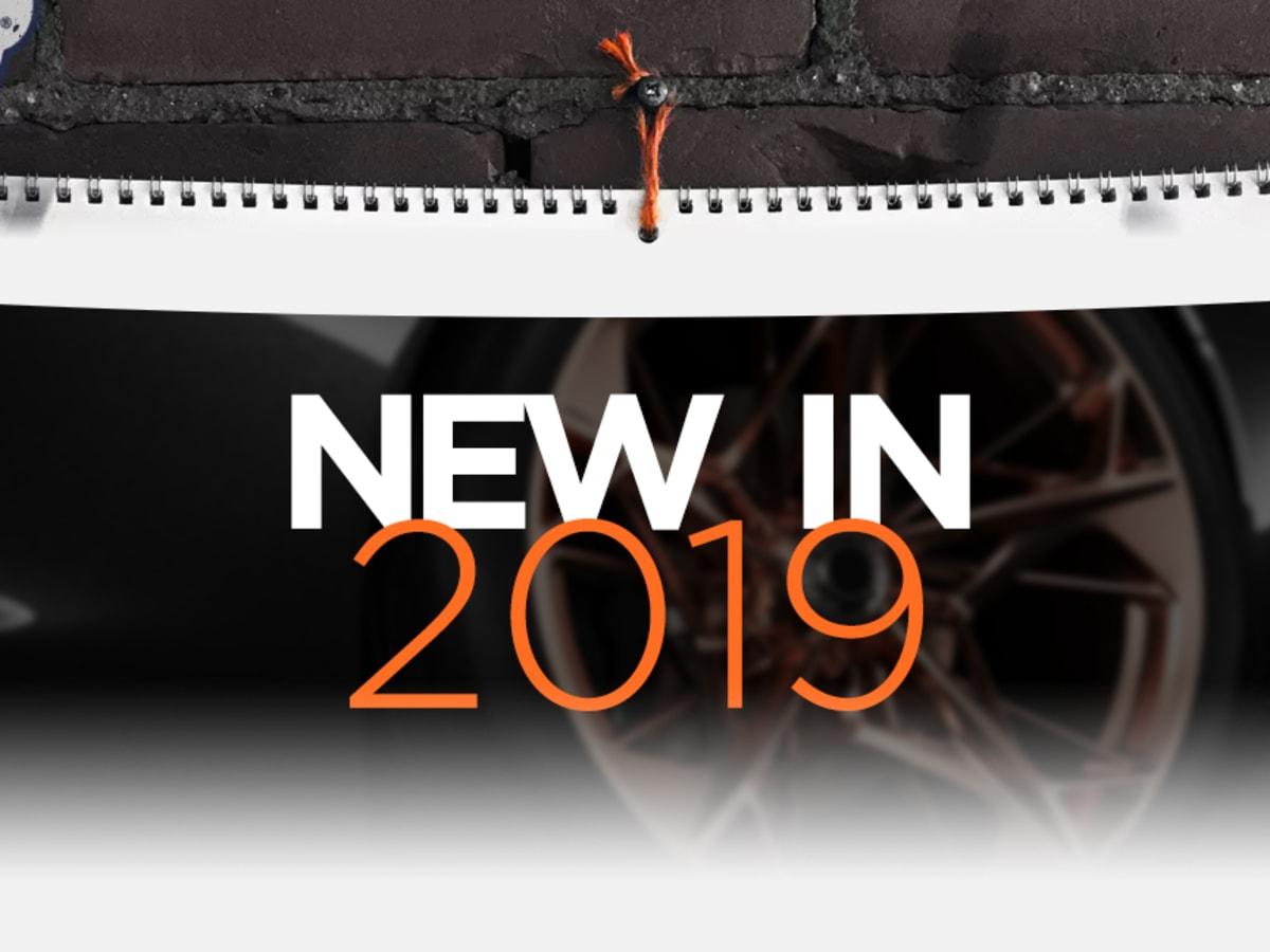 New Cars 2019 New Car Calendar The February Update Caradvice