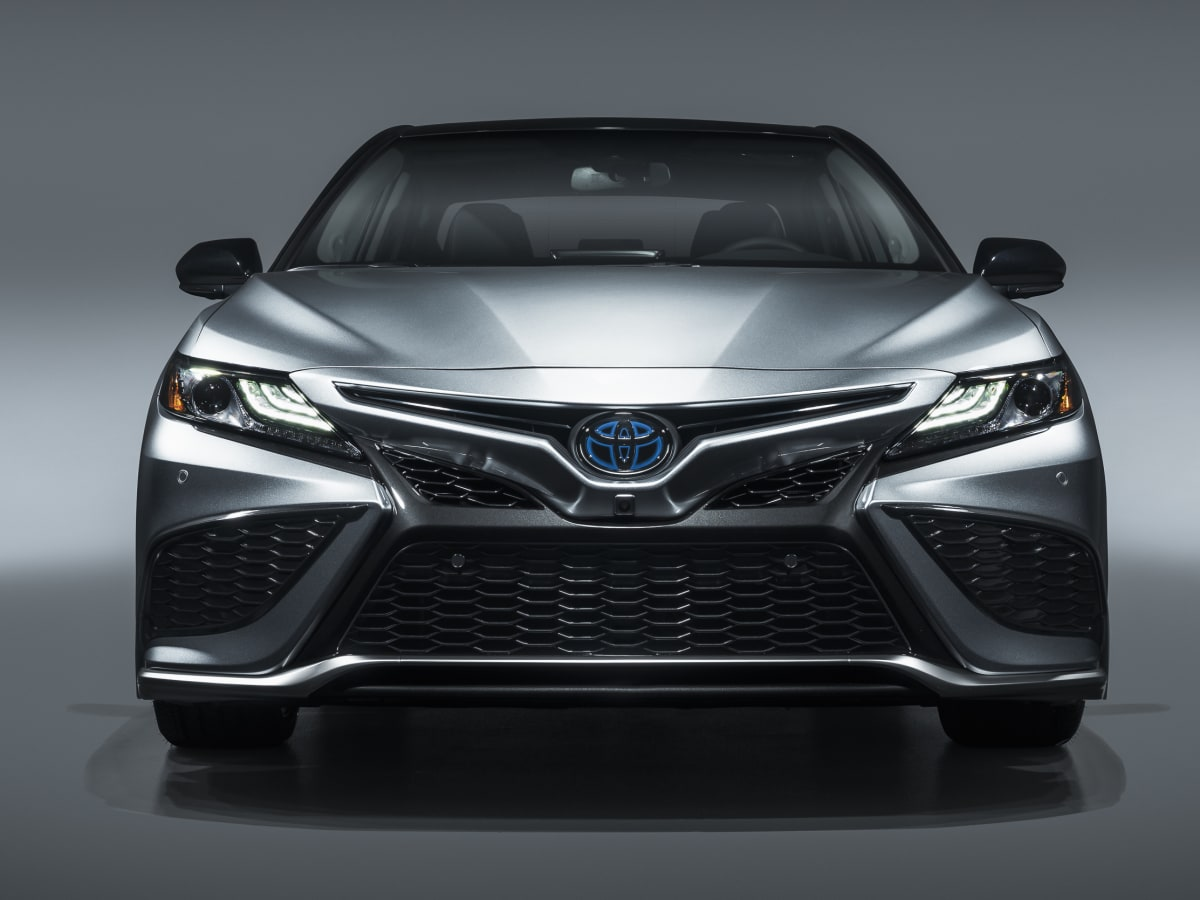 2021 All Toyota Camry Price and Release date