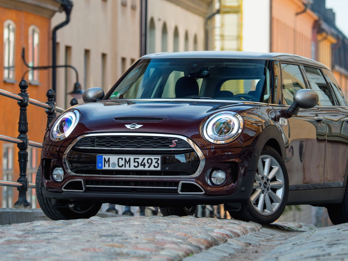 2016 Mini Clubman Review | CarAdvice