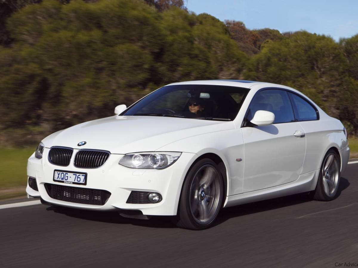 Bmw 3 Series Coupe Convertible Review Caradvice