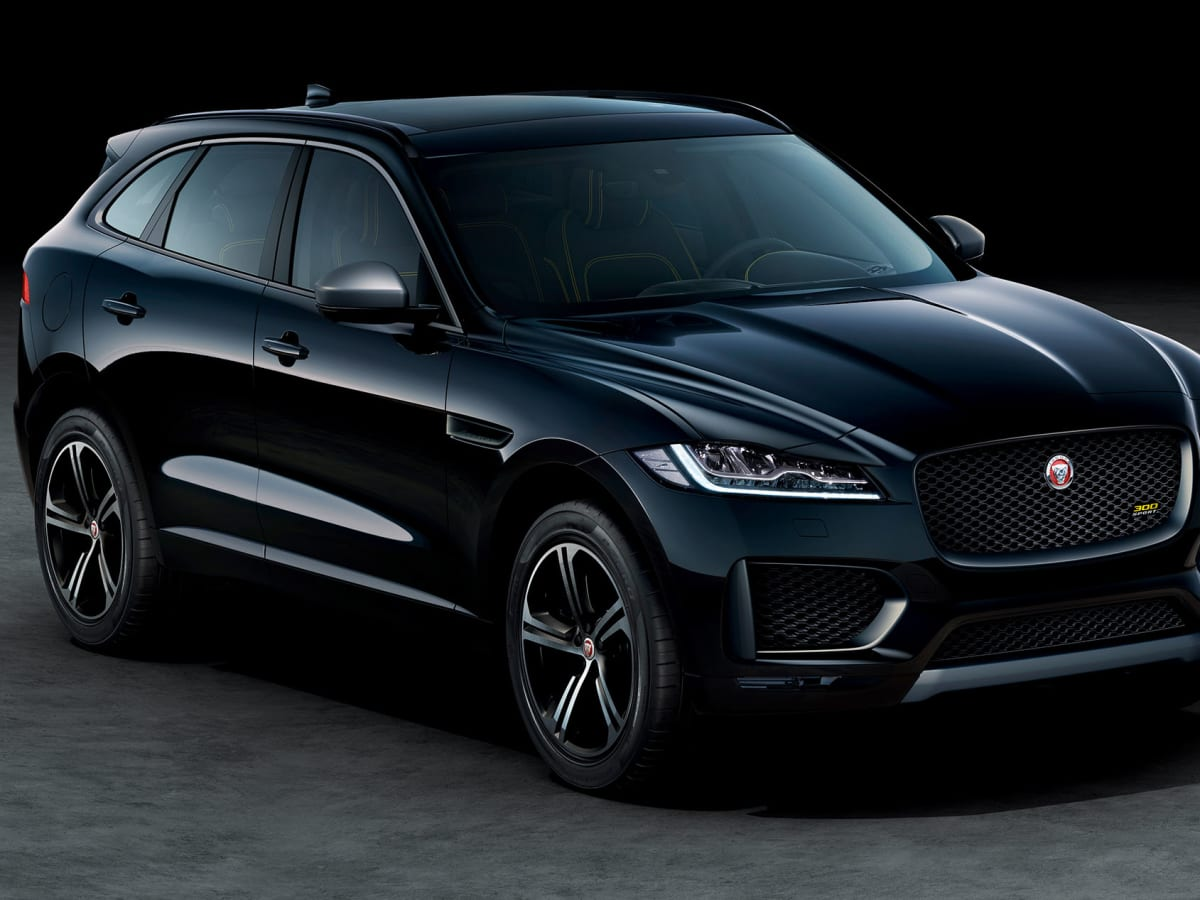 2020 Jaguar F Pace 300 Sport And Chequered Flag Revealed Caradvice