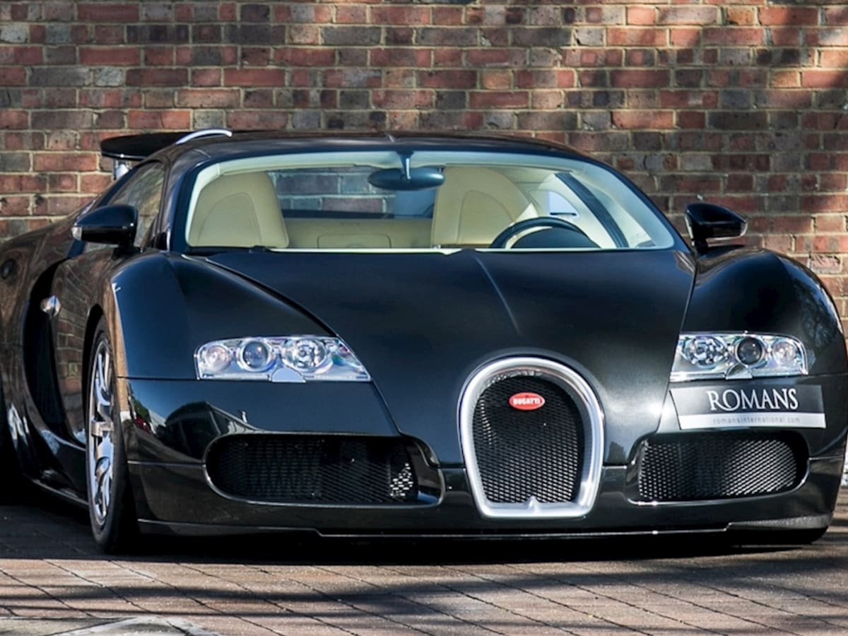 World S Fastest Car Bugatti Veyron For Sale 2 2 Million Caradvice