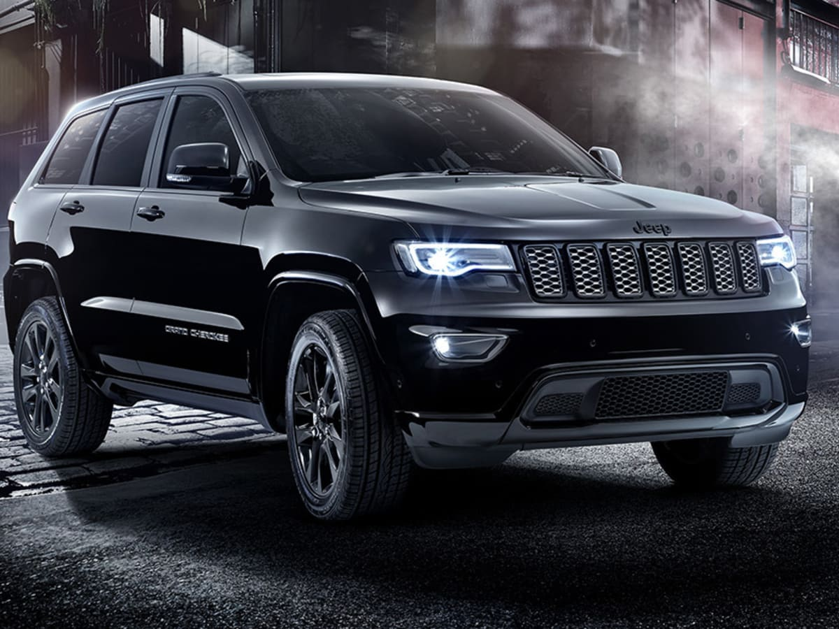 2020 Jeep Grand Cherokee Pricing And Specs Caradvice