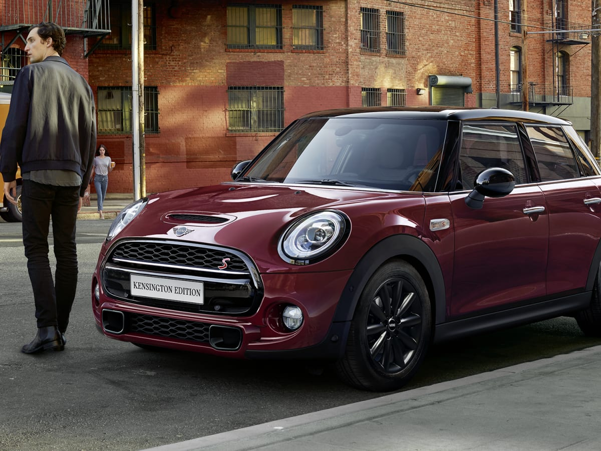Mini Kensington Edition On Sale From 41990 Drive Away Caradvice