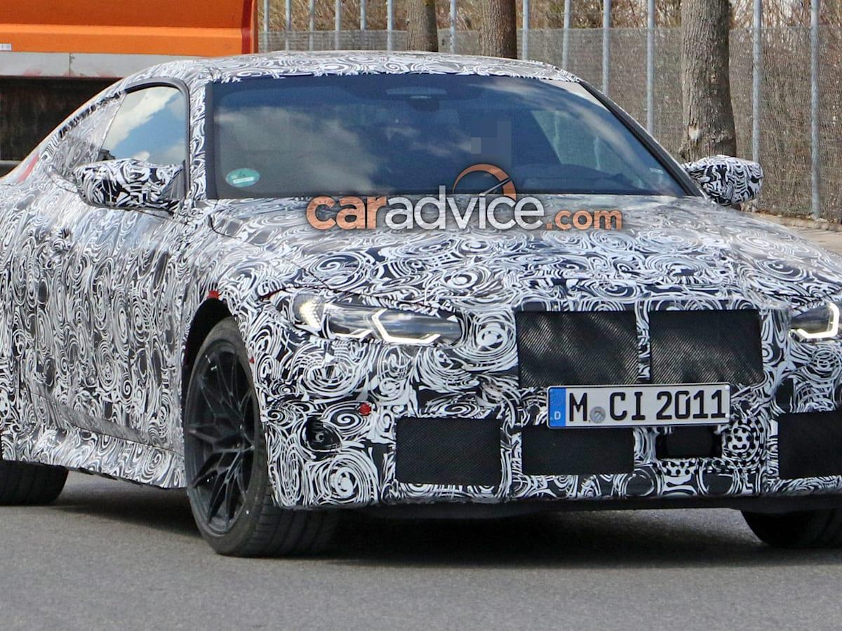 2021 Spy Shots BMW 3 Series Reviews