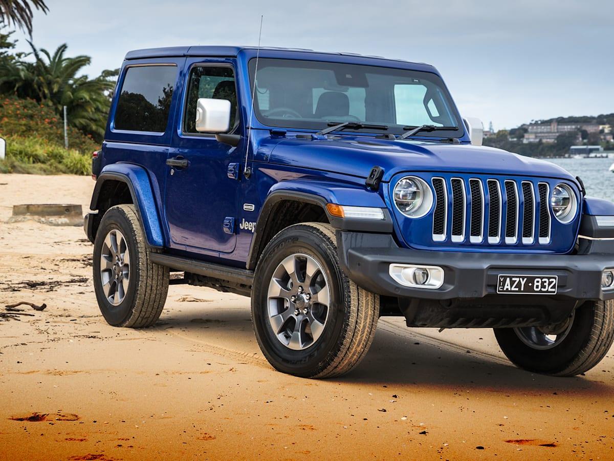 2019 Jeep Wrangler Overland Review Caradvice