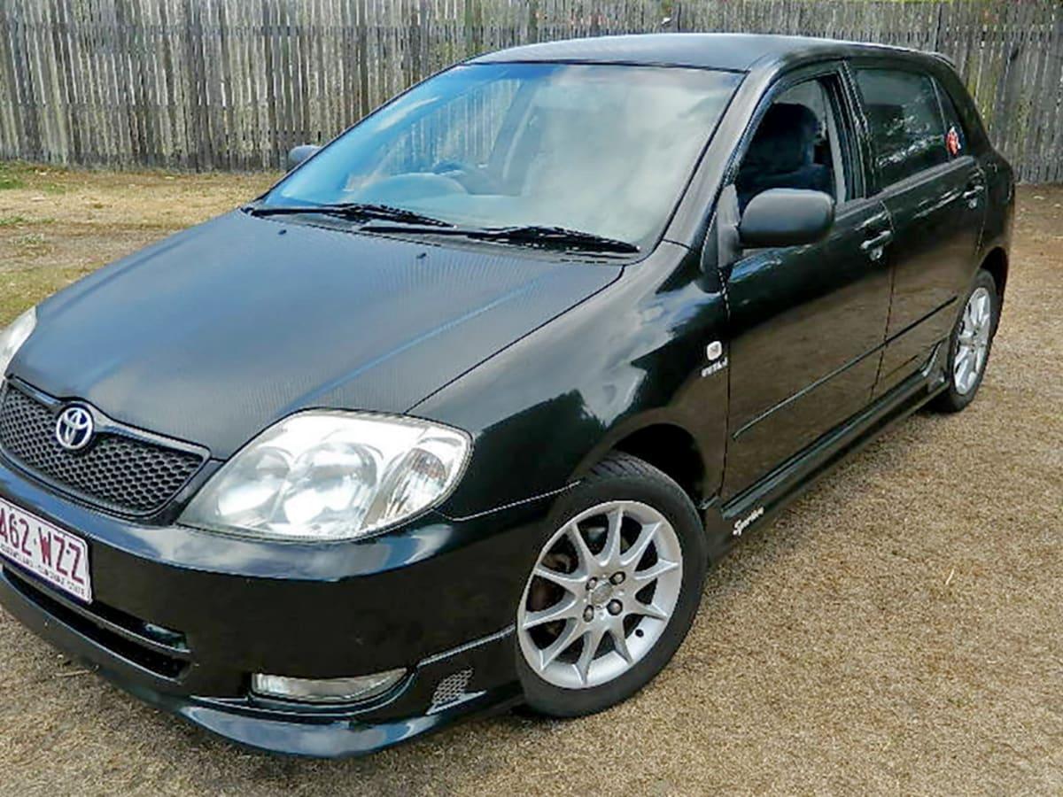 Kelebihan Kekurangan Toyota Corolla 2003 Spesifikasi