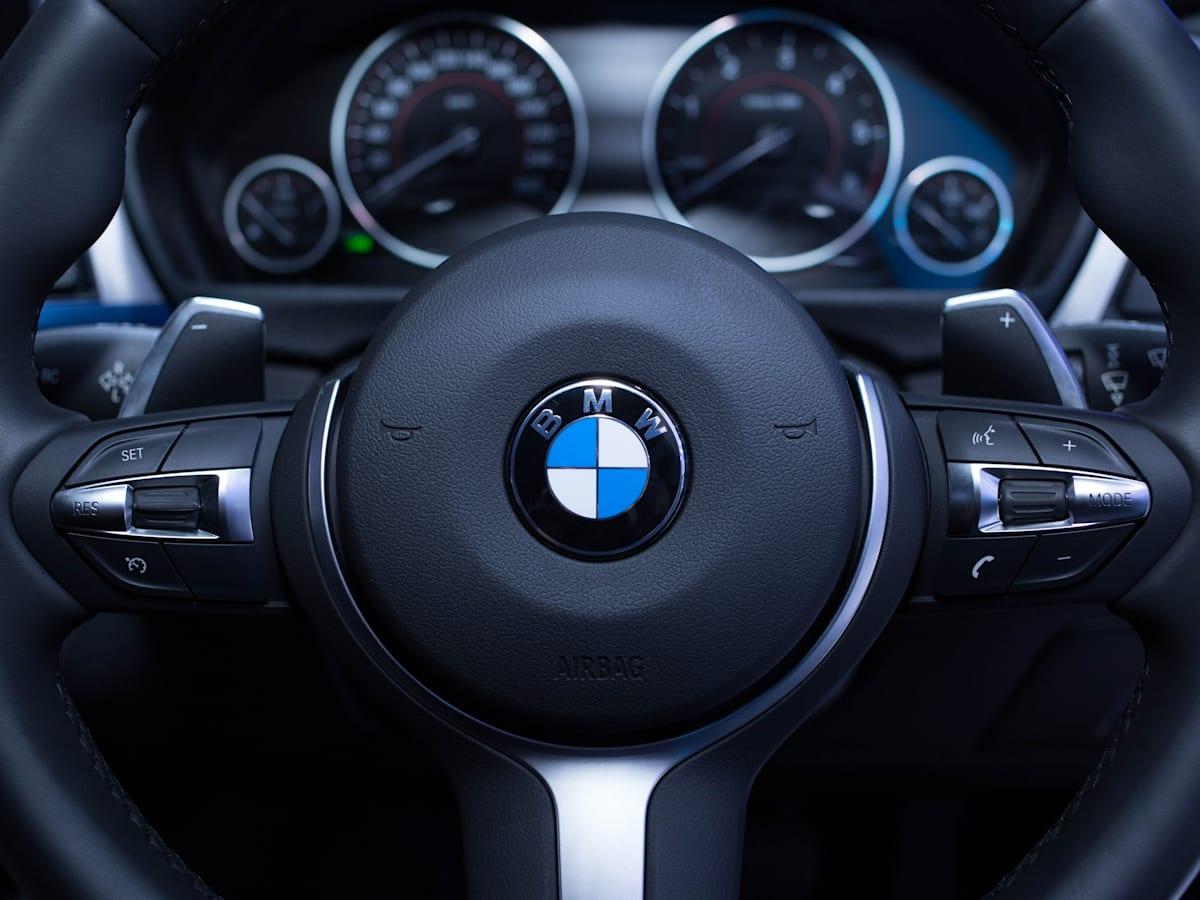 Bmw Reinvents The Wheel For Autonomous Cars Caradvice