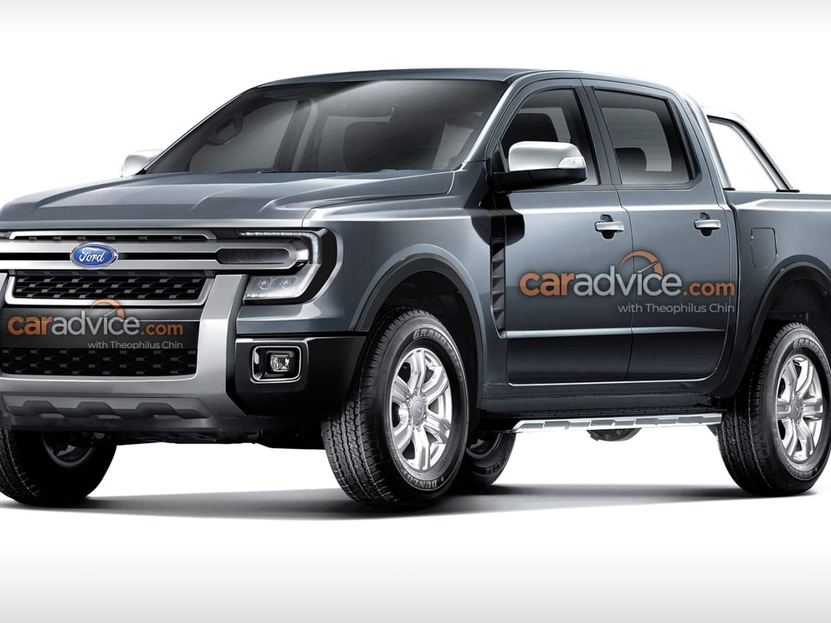 3 Ford Ranger: 3.3 TDV3, 3.3 bi-turbo, advanced tech  CarAdvice