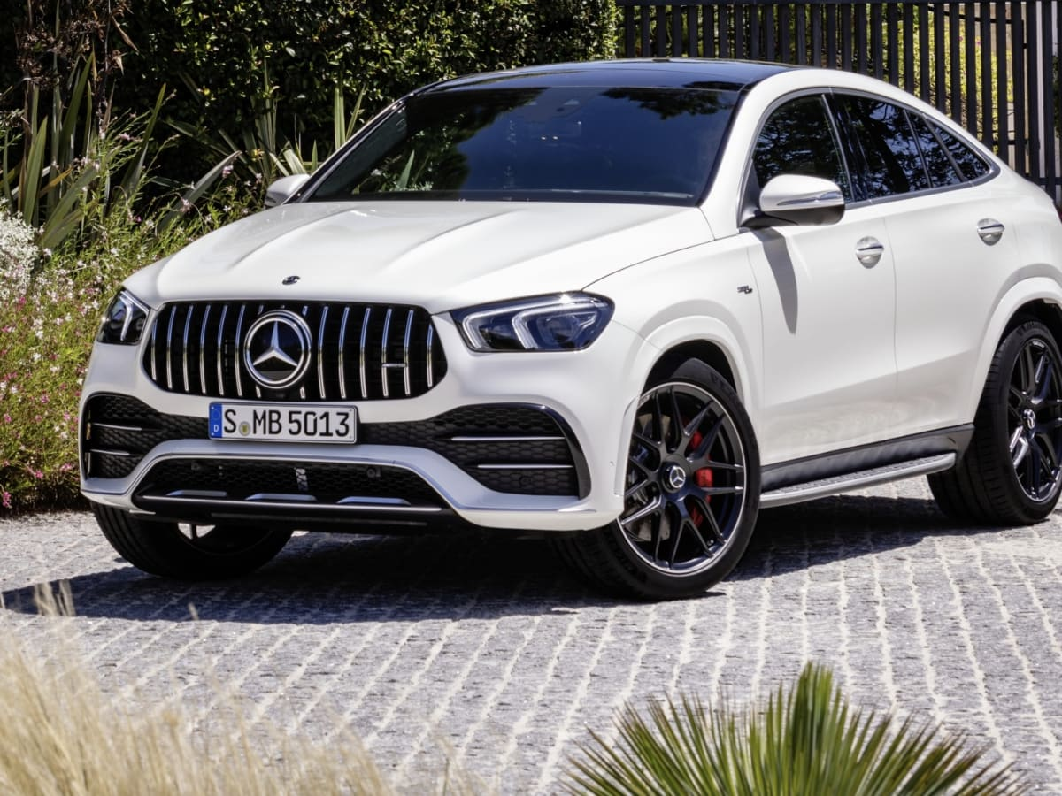 2021 Mercedes Benz Gle Coupe 2021 Amg Gle Coupe Price And Specs Caradvice