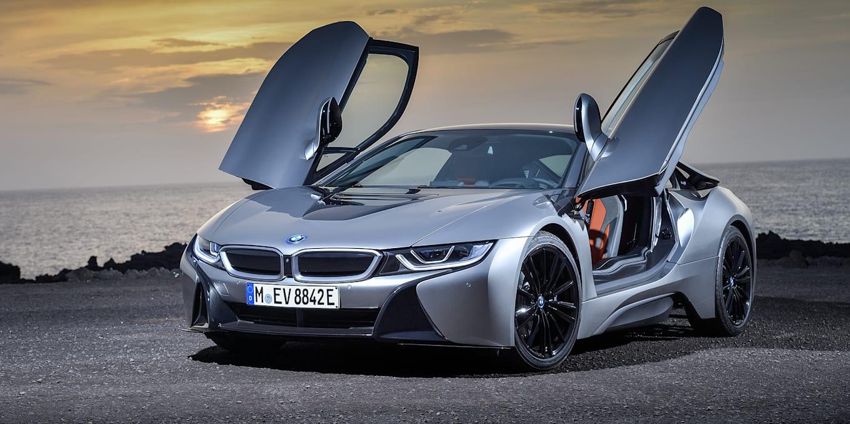2013 - [BMW] i8 [i12] - Page 23 2018-bmw-i8-1