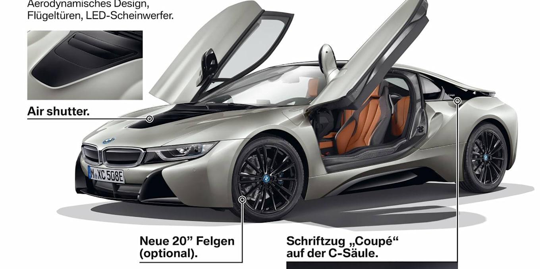 2013 - [BMW] i8 [i12] - Page 23 2018-bmw-i8-5