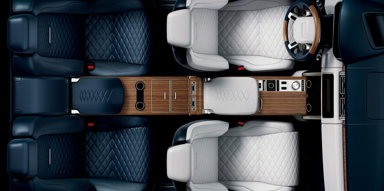 2019 - [Land Rover] Range Rover SV Coupé  455209