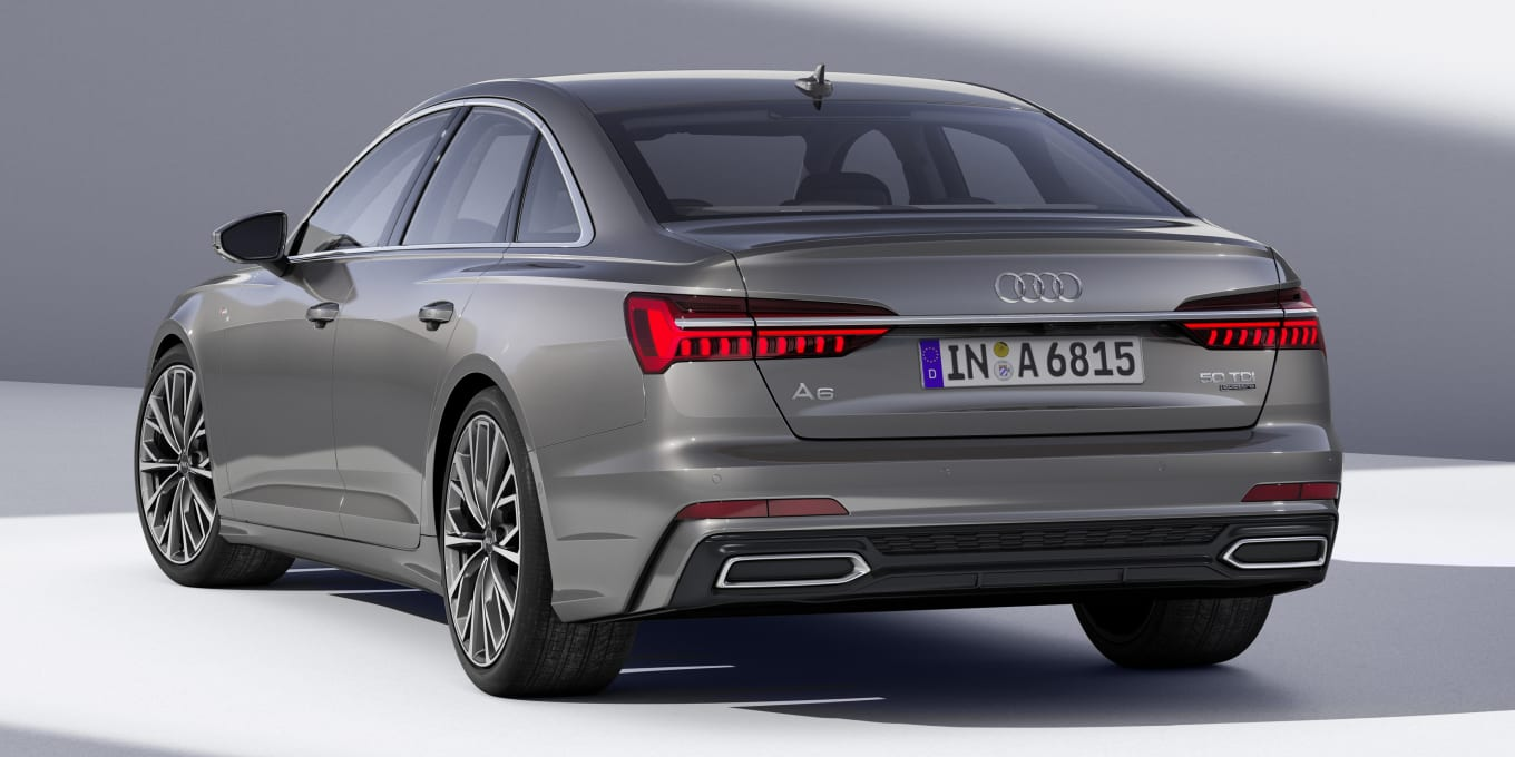 2017 - [Audi] A6 Berline & Avant [C8] - Page 6 Audi-16-official-reveal-16