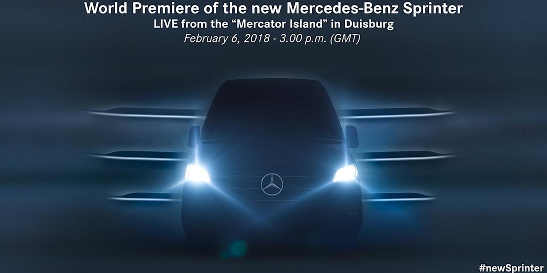 2013 - [Mercedes Benz] Sprinter  - Page 3 2018-mercedes-benz-sprinter-2018-mercedes-benz-sprinter-teaser-