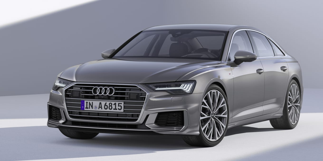 2017 - [Audi] A6 Berline & Avant [C8] - Page 6 Audi-16-official-reveal-12