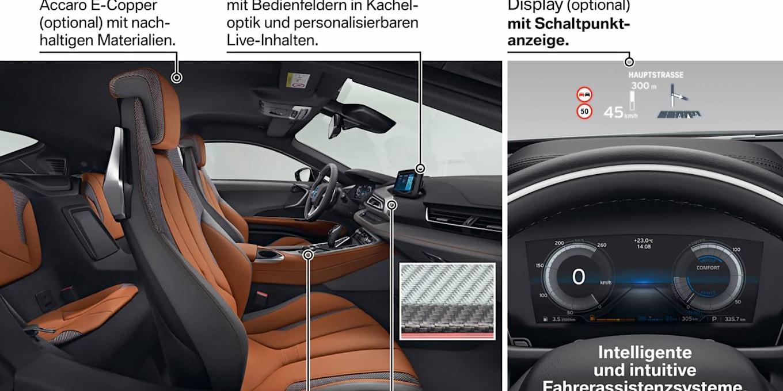 2013 - [BMW] i8 [i12] - Page 23 2018-bmw-i8-3