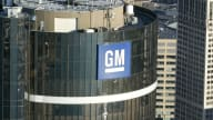 Great Wall buys GM