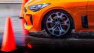 Tyre review: Kumho Ecsta PA51