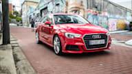 2019 Audi A3 review: 35TFSI Sportback S line plus