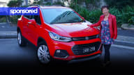 2019 Holden Trax review: First Impressions with StartsAt60