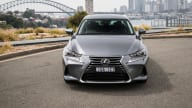 2020 Lexus IS300 Luxury review